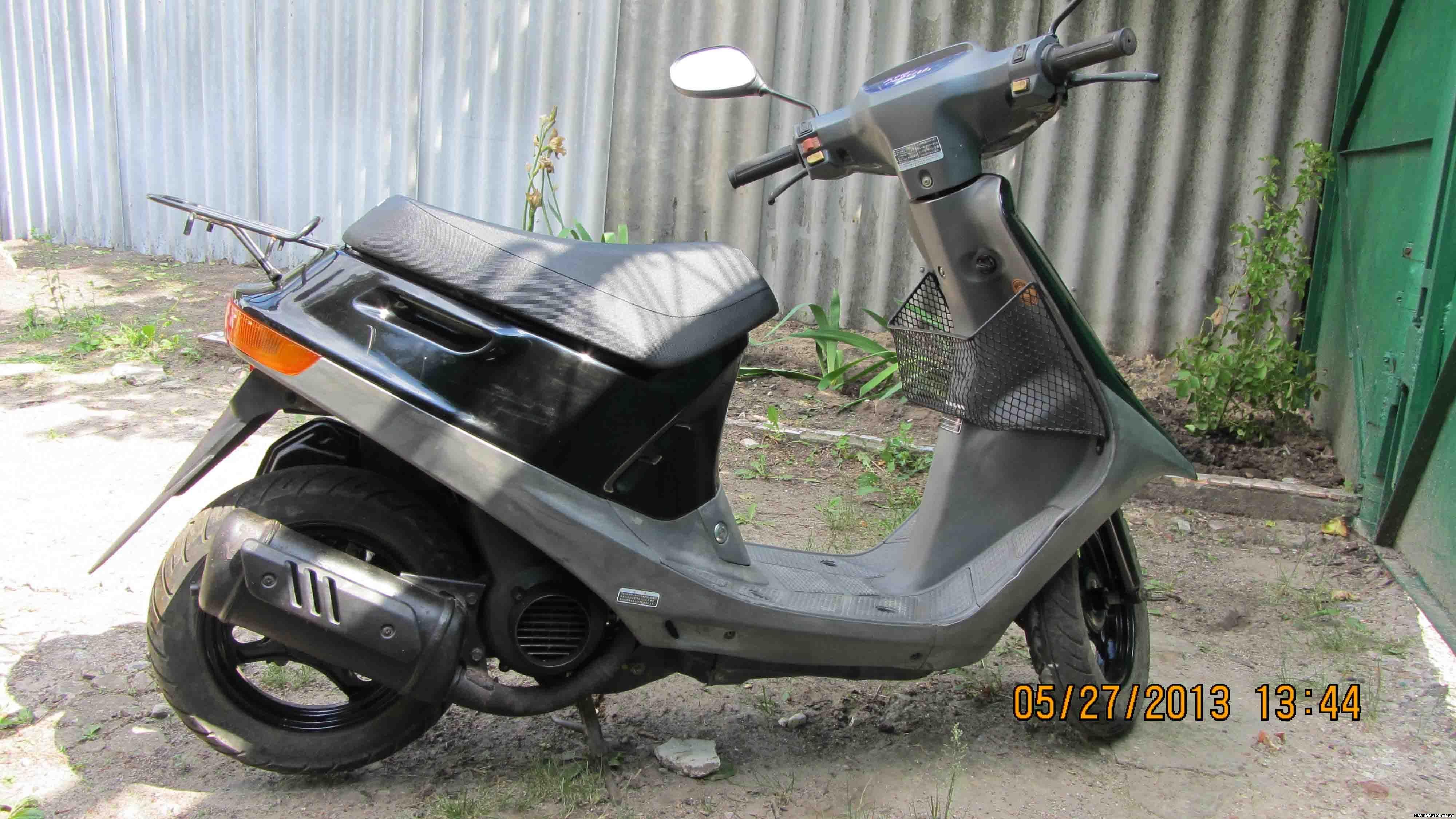 Продажа бу скутеров Honda (Хонда) недорого, цены на Dio ...
